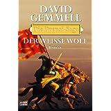 """Der weisse Wolfvon """"David Gemmell"""""""