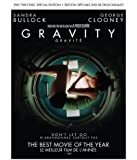 Gravity (Two-Disc Special Edition)  (Bilingual)