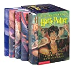 Harry Potter (Books 1-5)
