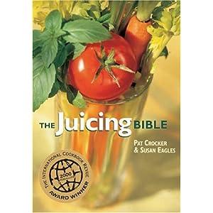 The Juicing Bible Livre en Ligne - Telecharger Ebook