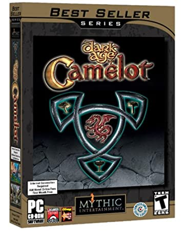 Best Seller Series: Dark Age of Camelot