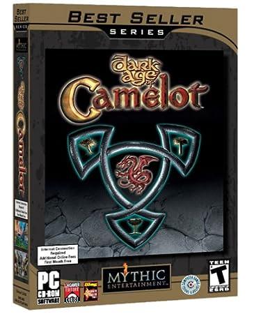 Best Seller Series: Dark Age of Camelot