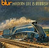 Modern Life Is Rubbish Blur