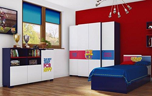 Kleiderschrank 50 cm tief preisvergleiche for Kindermobel jugendzimmer