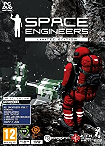 Telecharger Space Engineers Sur PC Avec Crack
