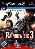 Rainbow Six 3 (Tom Clancy)