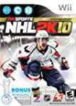 NHL 2K10 Motion Plus Bundle - Wii Bun...