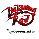 Groovemaster Lightning Red