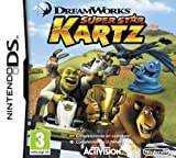 DreamWorks Racing