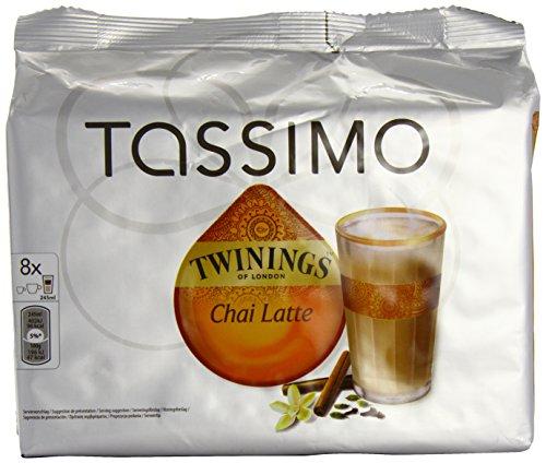 Тассимо с чаем купить в