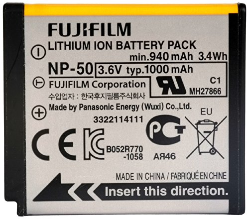 fujifilm-np-50-batterie-rechargeable-36v-1000mah