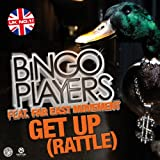 Get Up Bingo Players Feat Far East Movement