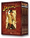 The Adventures of Indiana Jones: The...
