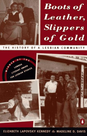 Boots of Leather, Slippers of Gold: The History of a...