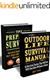 Prepper's Survival Guide BOX SET 2 IN 1: 90 Survival Tactics That Will Save Your Life When Natural Disaster Strikes: (Prepper's Survival, Preppers Survival ... survival books, survival, survival books)
