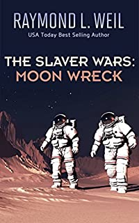 Moon Wreck by Raymond L. Weil ebook deal