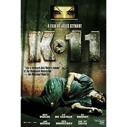 K-11 [Blu-ray]