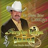 Songtexte von Sergio Vega - Me Gusta Estar Contigo