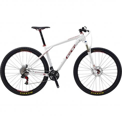 GT Zaskar Carbon Niner Expert 29er Mountain Bike