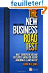 The New Business Road Test: What entr...