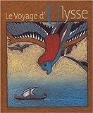 echange, troc Nicolas Cauchy, Homère, Morgan - Le voyage d'Ulysse