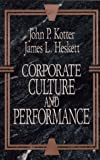 Corporate Culture And periommance