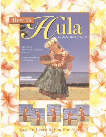 How to Hula, Patricia Lei Anderson Murray