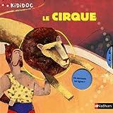 echange, troc Adèle Ciboul - Le cirque