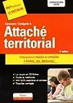 Concours Attach� territorial - Cat�go...