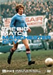 Manchester City - BIG MATCH [DVD]