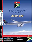 South African Airways 340