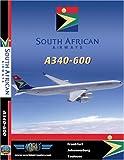 South African Airways 340