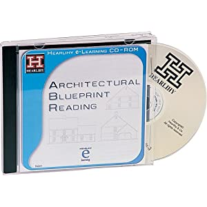 amazoncom pitsco hearlihy architectural blueprint