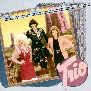 Dolly Parton emmylou Harris linda Ronstadt - Trio - Lyrics2You