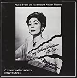Mommie Dearest CD