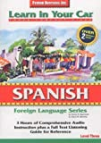 Product 1591252067 - Product title Spanish Level Three (Learn in Your Car) (Spanish Edition)
