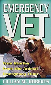 "Cover of ""Emergency Vet"""