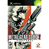 Metal Gear Solid 2: Substance - Xboxby KONAMI AMERICA INC.