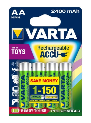 varta-ready2use-kit-de-4-pilas-recargables-nimh-2400-mah-aa