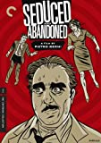 Criterion Collection: Seduced & Abandoned [DVD] [1964] [Region 1] [US Import] [NTSC]