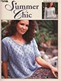img - for Summer Chic (Leisure Arts #3299) book / textbook / text book