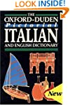 The Oxford-Duden Pictorial Italian an...