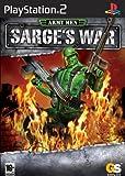 echange, troc Army Men Sarges War [ Playstation 2 ] [Import anglais]