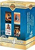 echange, troc Coffret Grands classiques 4 DVD : Autant en emporte le vent / Le Docteur Jivago / Ben-Hur / Casablanca