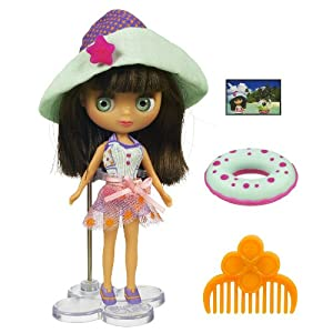 Blythe	Littlest Pet Shop - Swim and Sun