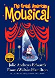 img - for The Great American Mousical (Julie Andrews Collection) book / textbook / text book