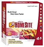 Allaire Homesite 4.5 Html Editing Tool