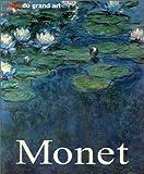 echange, troc Birgit Zeidler, Claude Monet - Les Minis du grand Art : Monet