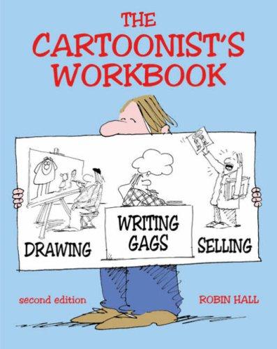 Cartoonist's Workbook