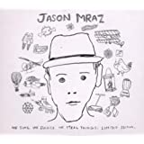 We Sing...-2cd + DVD-by Jason Mraz